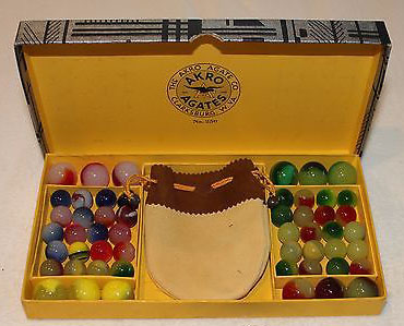 Akro Box