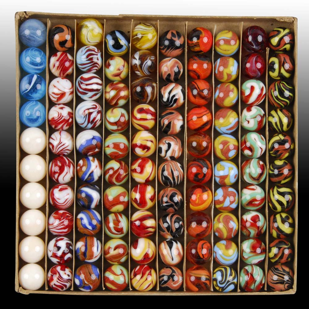 Christensen Marble Box